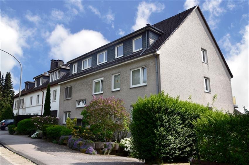 3 Zimmer Im Hochparterre Mit Balkon Garage Und Wellness Daheim Neu
