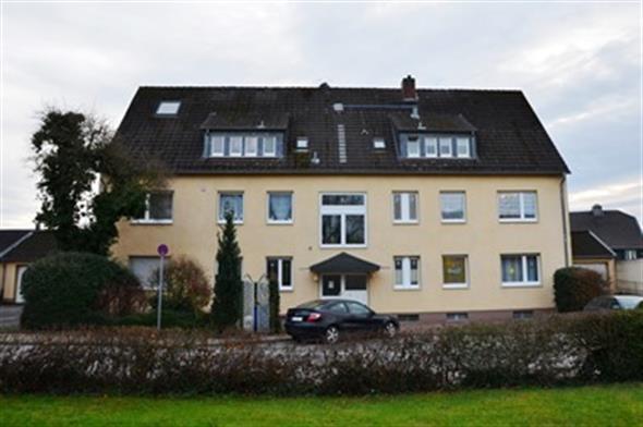 Attraktive 3 zimmer wohnung auf rund 95 m wohnfl che mit Markise balkon eigentumswohnung