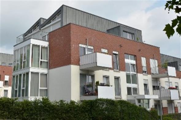 Immobilienmakler Mettmann zu vermieten moderne penthouse wohnung in mettmann