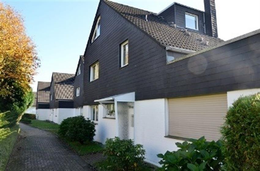 Neu! Eigentumswohnung mit Wintergarten, Garage und Stellplatz in ...